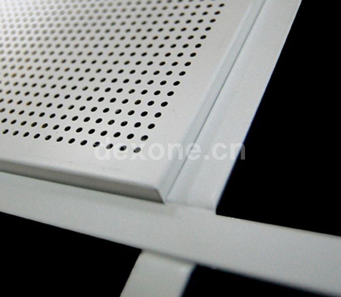 Gridstone ceiling tile